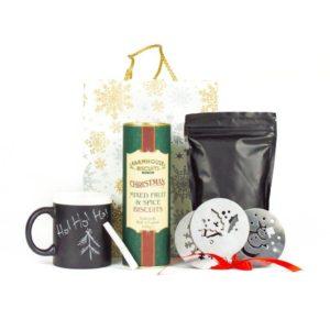 Christmas-Coffee-time